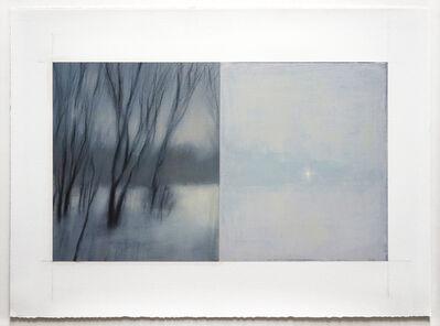 Adam Straus, 'Winter Woods - Clearing', 2013
