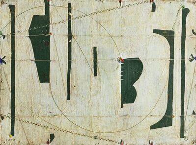 Caio Fonseca, 'Pietrasanta Painting P05.8', 2005