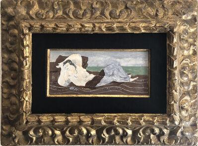 Georges Braque, 'Nu Couchee', ca. 1925