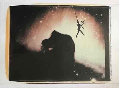 Eve Sonneman, 'Vintage 20X24 Large Format Polaroid Signed Surrealist Image ', 1990-1999