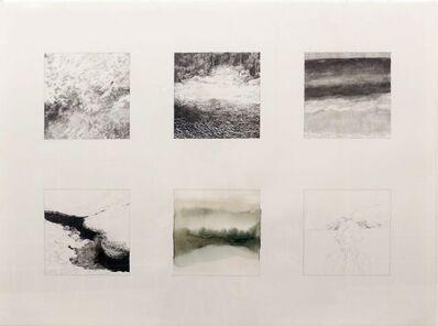Ashley Yeo, 'Scenes By The Sea', 2016