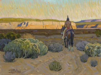 Tim Solliday, 'Desert Passage', 2019