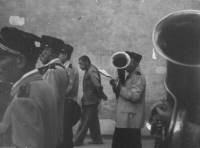 Robert Frank, 'Untitled (Valencia, Procession)', 1951