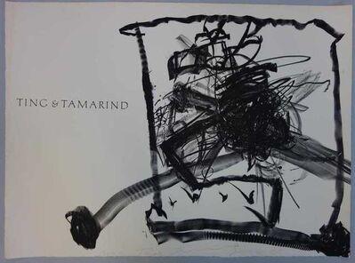 Walasse Ting 丁雄泉, 'Ting & Tamarind', 1964