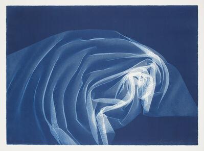 Barbara Kasten, 'Photogenic Painting, Untitled', 1974