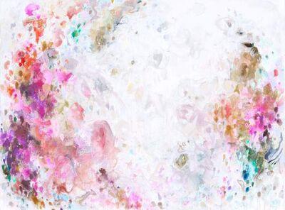 Casey Matthews, 'Pink Glitterati', 2019