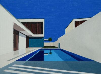 Andy Burgess, 'Mediterranean Modern II', 2016