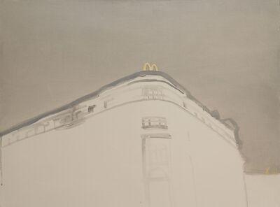 Vladimir Shinkarev, 'McDonald's 1', 2007