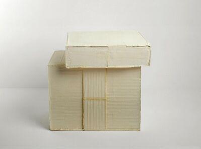 Rachel Whiteread, 'TWO LEFT', 2005
