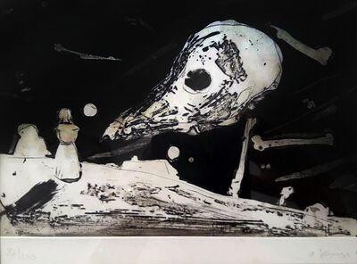 Daniel Senise, 'Untitled', 1994