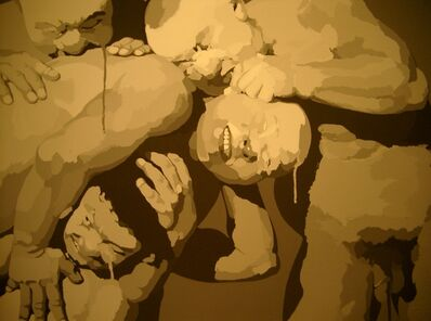 Yang Shaobin 杨少斌, 'No. 7', 2003