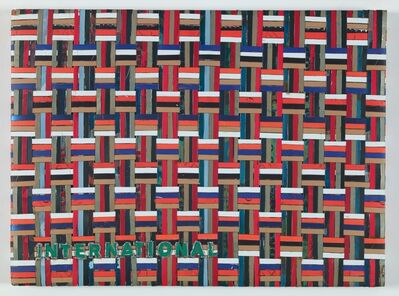 Adel Abdessemed, 'Cocorico painting, International', 2017-2020