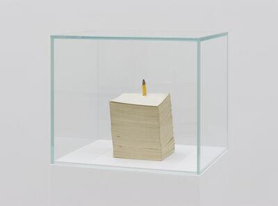 Tomislav Gotovac, 'Untitled (Object 4)', 1985