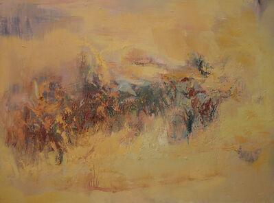 Liu Xiaomiao, 'Landscape III', 2016