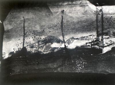 Minor White, 'Untitled', 1954