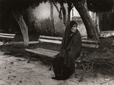 Manuel Carrillo, 'San Miquel de Allende, Guanajuato', 1960