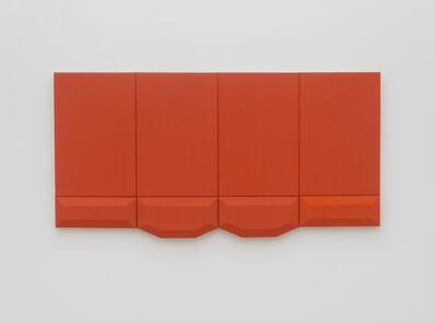 Frédéric Gabioud, 'Ferro', 2018
