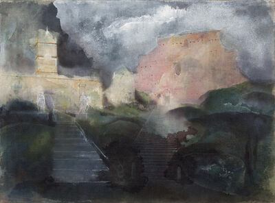 Carole Hodgson, 'Rome', 1982