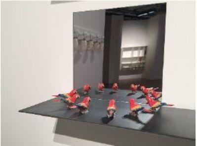Patrick Bérubé, 'La redite', 2016
