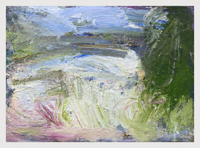 Richard Cook, 'Mount's Bay', 2020