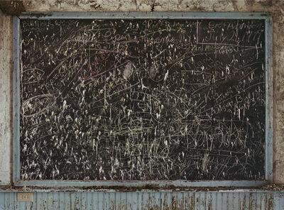 Andrew Moore, 'School District 123, Cherry County, Nebraska', 2012