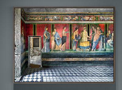 Robert Polidori, 'Villa dei Misteri #2, Pompeii, Italia', 2017
