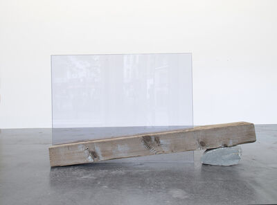 Virginia Overton, 'Untitled (stance)', 2015