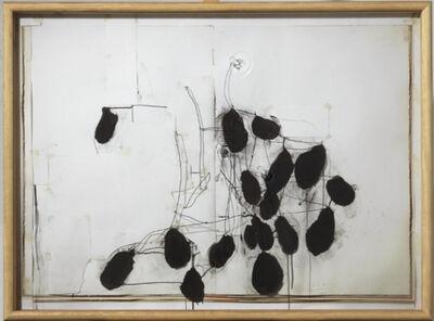 Jordi Alcaraz, 'Arrossegar ombres', 2016