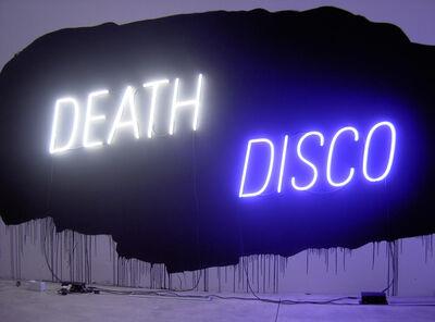 Lori Hersberger, 'DEATH / DISCO', 2004