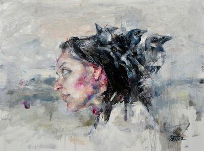 Jaclyn Alderete, 'Cerebral Congregation', 2018
