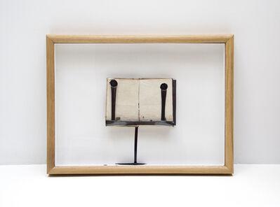 Jordi Alcaraz, 'Llibre de pregàries II', 2018