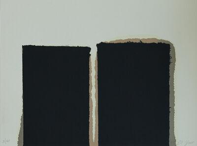Yun Hyong-keun, 'Composition', 1995