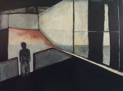 Ninetta Rabner, 'Passeios Noturnos IV', 2015-2019