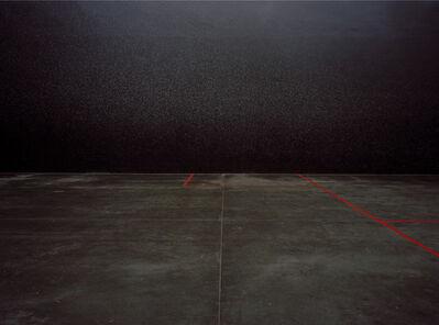 Elliott Wilcox, 'Rackets 01'