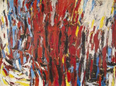Edward Dugmore, '23rd Street #2', 1956
