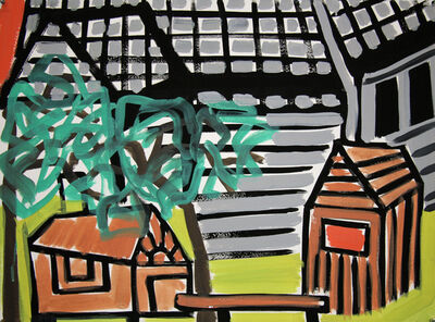 Damon Freed, 'Paper Landscape #12', 2017