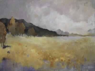 Julie Friedman, 'Distant Field', 2016