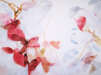 Elise Morris, 'Blooming over 2', 2917