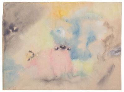 Paul Jenkins, 'Composition', 1958