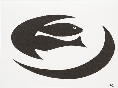 Patrick Caulfield, 'Two Fish', 1998