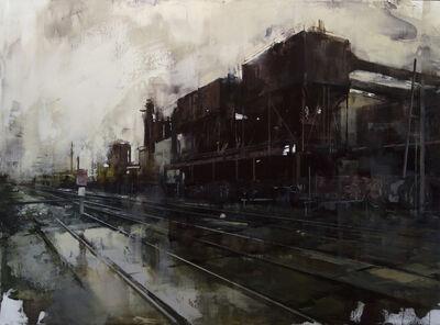 Lindsey Kustusch, 'Engine 1', 2018