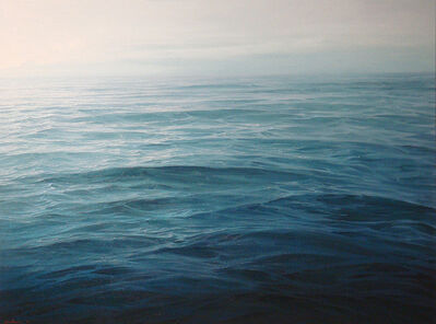 Santana, 'Ocean XIII', 2016
