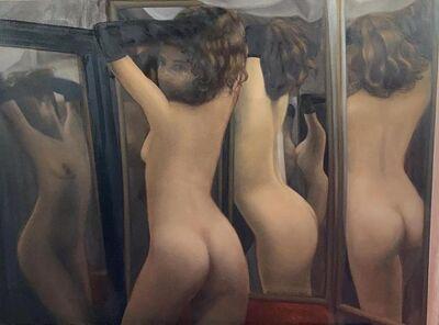 Emily Marie Miller, 'Reflection II', 2020