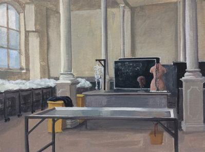 Eithne Jordan, 'Anatomy Room', 2019