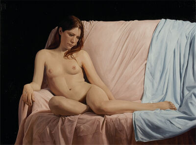 David Warren, 'Cassey', 2003