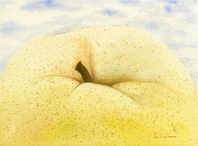 Tina Chen, 'Asia Pear', 2015