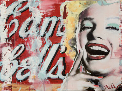 Heiner Meyer, 'Yes! Thats Right', 2016