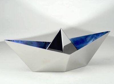 Stelios Gavalas, '(MVC) The Boat', 2018