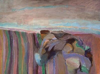 Joseph Ablow, 'Still Life Landscape'