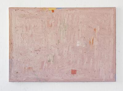 Humberto Poblete-Bustamante, 'Not titled jet', 2018